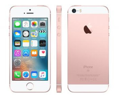 Oferta ! iPhone SE Apple 16GB Ouro De R$ 2.699,90 por R$ 1.499,00 R$ 1.349,10 à vista