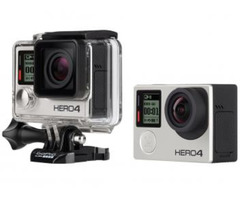 Câmera Digital GoPro novas display a venda
