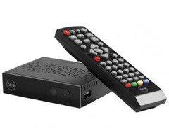Oferta imperdível ! Conversor Digital com USB e HDMI con Função de Gravador -