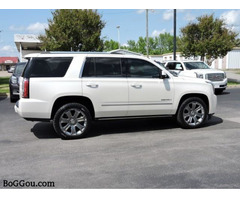 Used 2015 GMC Yukon Denali VERY CLEAN