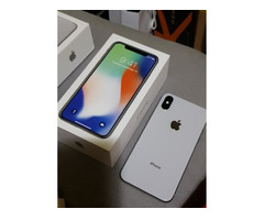 Venda Samsung Galaxy S9 64GB custo $430 iPhone X 64GB custo $470