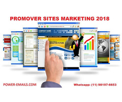 Promover Sites Marketing 2018