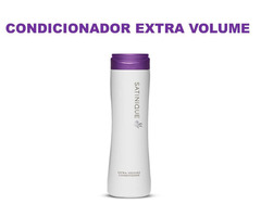 SATINIQUE CONDICIONADOR EXTRA VOLUME