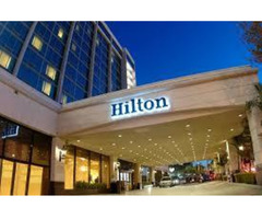 Hilton Hotel Currently Needs Workers In United States Hilton Hotel USA