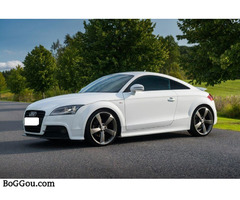 "Audi TT Audi TT TDI Quattro, 2 x S-Line, Navi, 20 ""felger 2011 2011, 92400 km"