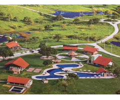 Lote em Condominios lagos country & resort