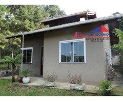 Casa bairro Schramm - Aceita financiamento