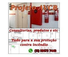 Projeto avcb e clcb