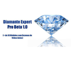 Livro Digital Marketing Multinível - Diamente Expert Pro 1.0