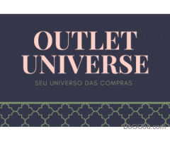 Outlet Universe Shop