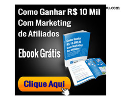 Como Ganhar 10 mil com Marketing de Filiado!!