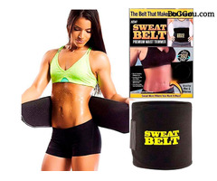 CINTA ABDOMINAL SWEAT BELT (UNISSEX )