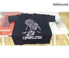 Camisetas Personalizadas Geek Nerd